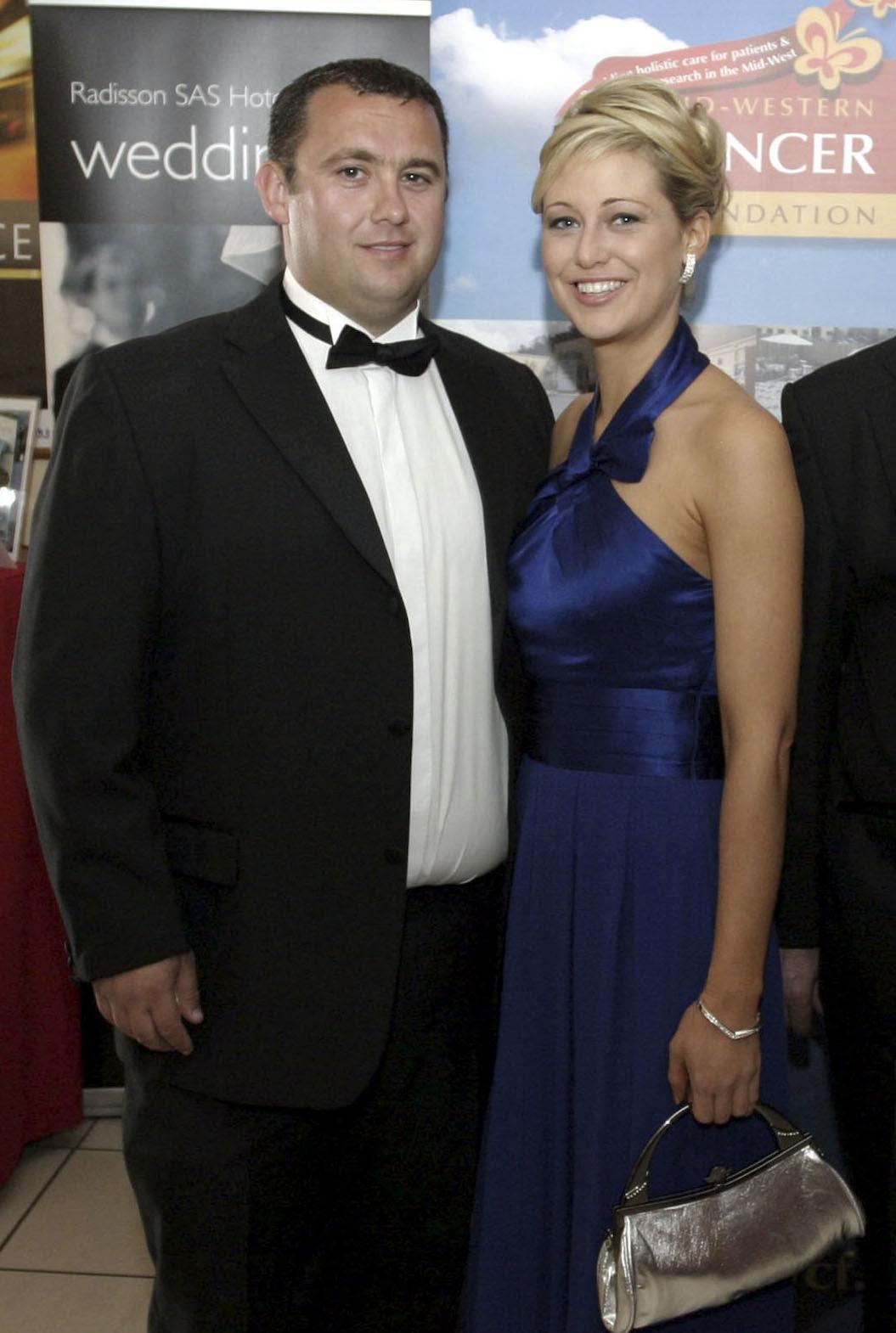 Jason Corbett and Molly Martens Corbett (copy) (copy)