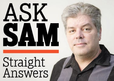Ask SAM: How can I stop community yard sales in my