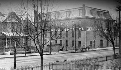 Jenkins Shoe Factory