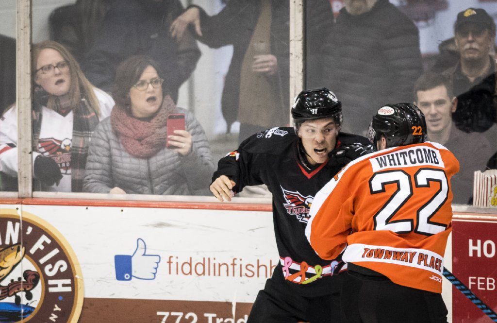 Thunderbirds Have One Goal In Mind As Second Season Begins Win The