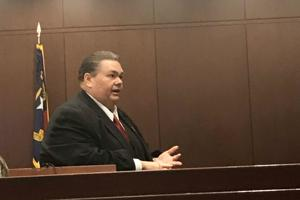 WATCH LIVE: Closing arguments in Bradsher trial