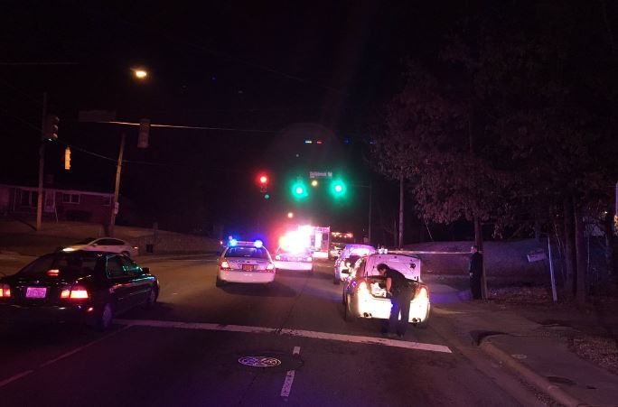 2 killed, 1 seriously hurt in rash of wrecks in Forsyth County over