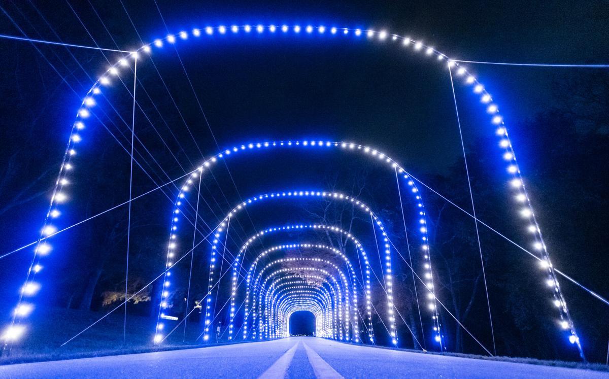 Festival Of Lights 2021