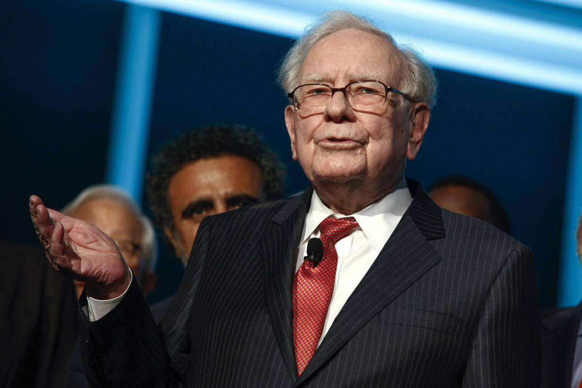 Berkshire Hathaway Results