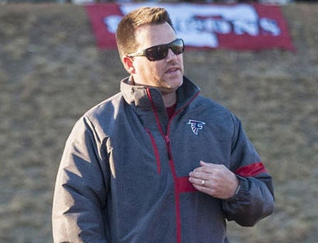 Kenan James, Forbush girls soccer coach, suspension changed to without pay | Winston Salem Journal