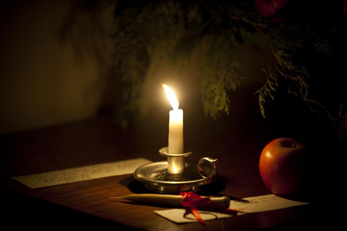 Old Salem Holidays: Past & Present   Winston-Salem Monthly ...
