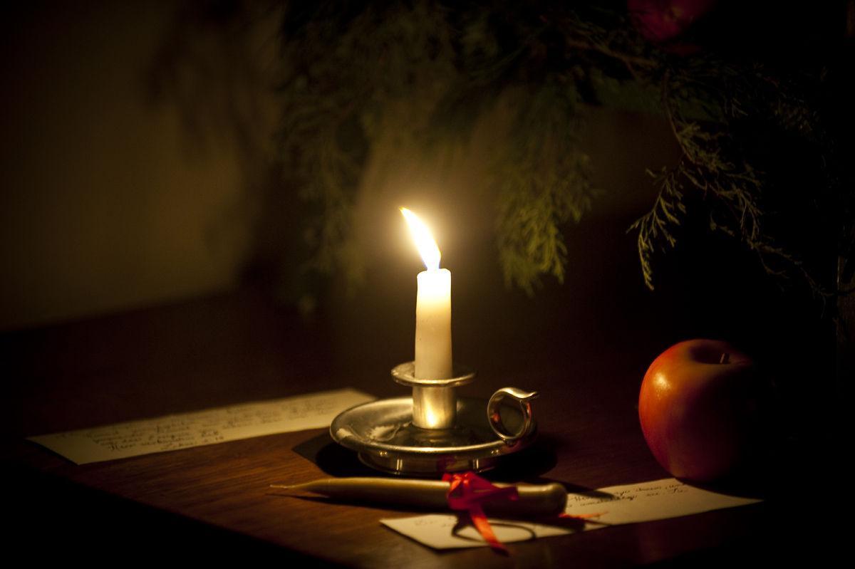 Old Salem Holidays: Past & Present | Winston-Salem Monthly ...
