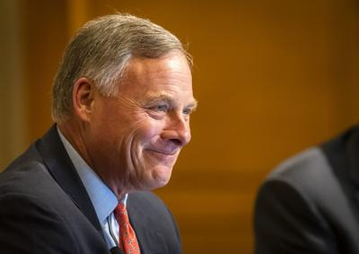 U.S. Sen. Richard  Burr