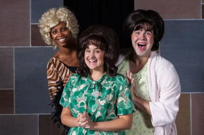 60s Themes In Hairspray Are Still Relevant Arts