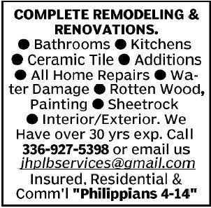 John's Home Services