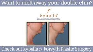 Melt Away Your Double Chin