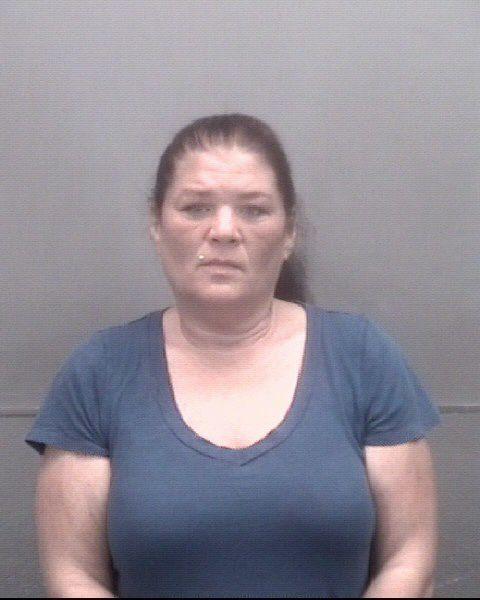 Tina Chavis