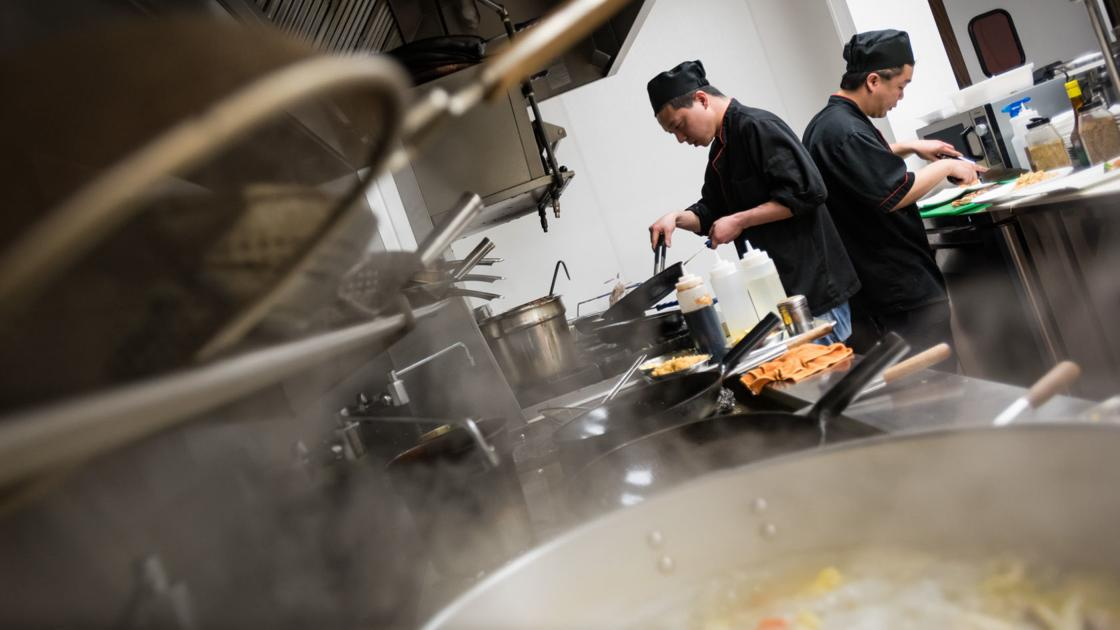 Photos: Koto Japanese Sushi and Steak House in Clemmons | Dining