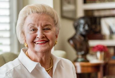 Phyllis Dunning