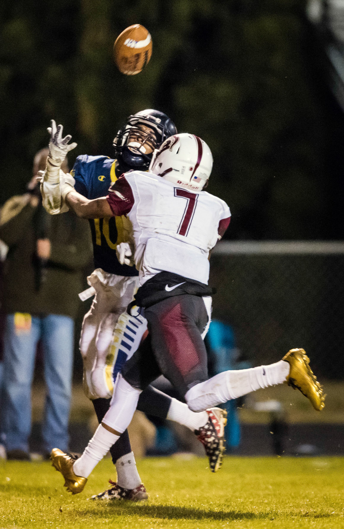 Comeback falls short, as Sun Valley puts an end to Mount Tabor\'s ...