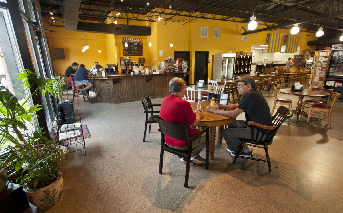 Washington Perk Southside to become Acadia Foods, will expand ...