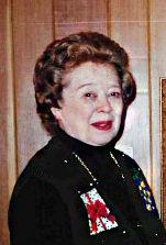 Pearce, Mary Frances Patrick