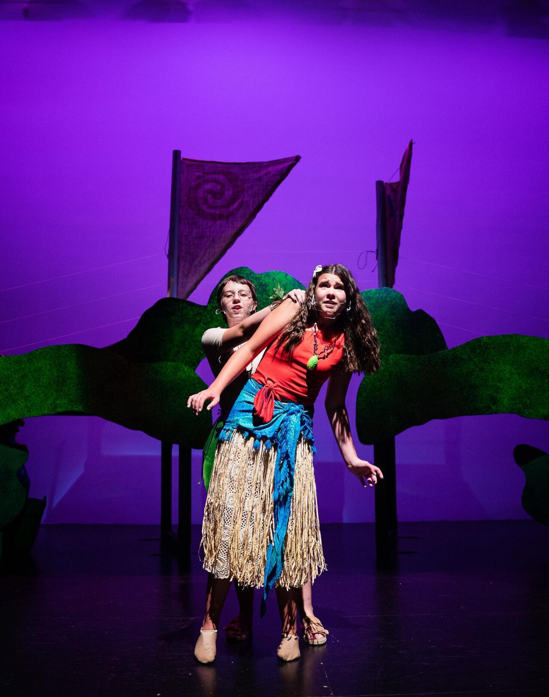 WSM Little Theatre Moana