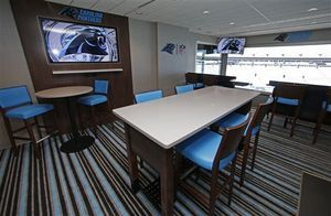 Five things to know about Panthers' stadium renovations
