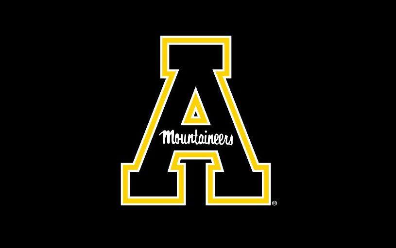 App State athletics logo