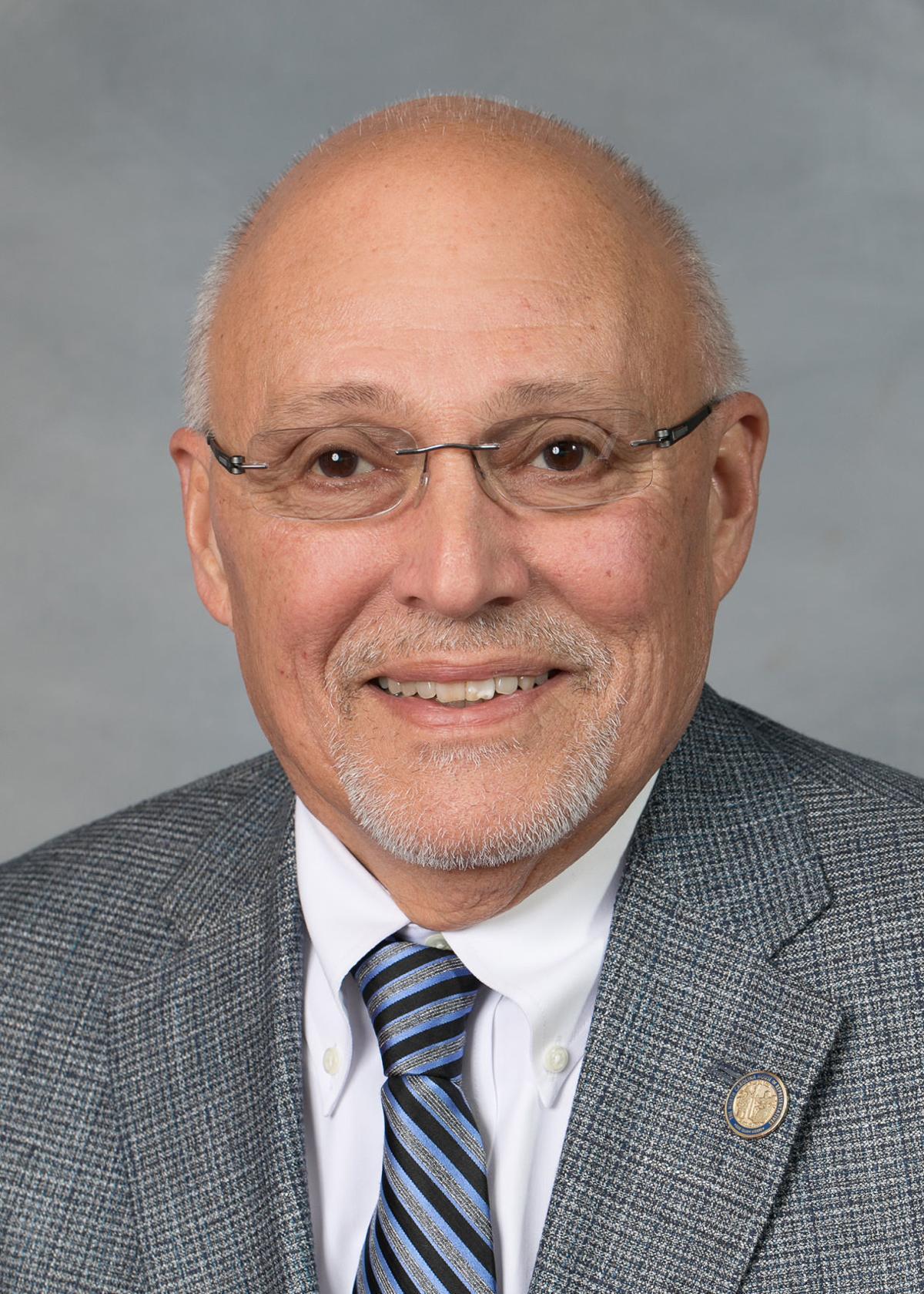 N.C. Rep. Lee Zachary