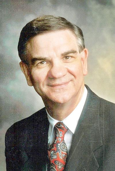 Overstreet, Charles Walker