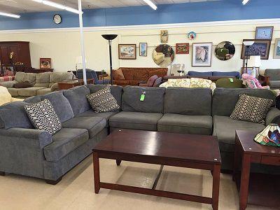 Habitat For Humanity Restore Kernersville Used Furniture
