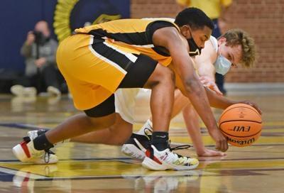 Reynolds Mount Tabor boys basketball (copy)
