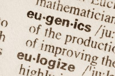 Definition of word eugenics in dictionary (copy)