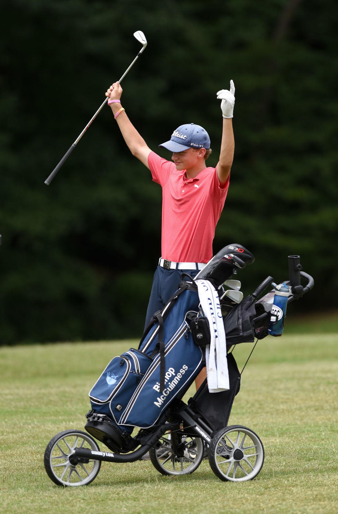 Forsyth Junior Golf Tournament