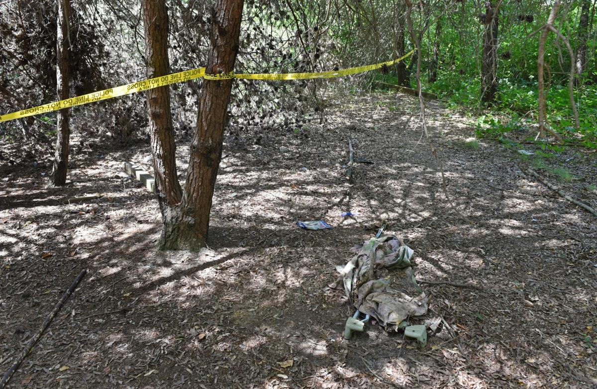 Eneas Rojas body found