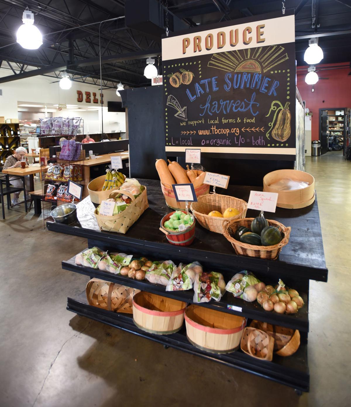 Acadia Foods