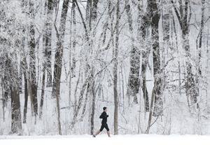Ask the Weather Guys: How severe was the Northern Hemisphere winter this year?