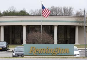 Remington to close plant in Rockingham County if it can't secure a buyer