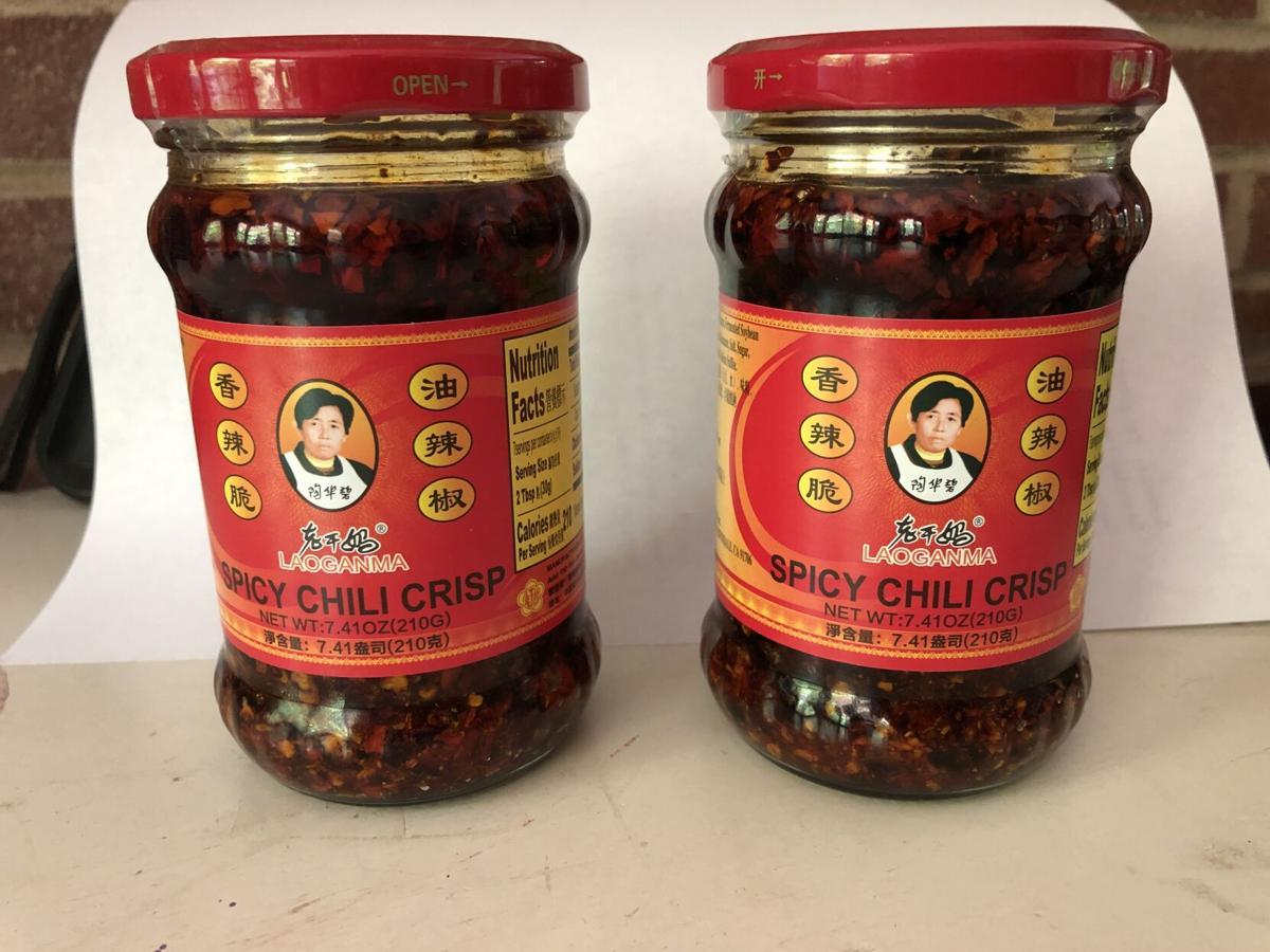 Lao Gan Ma Spicy Chili Crisp