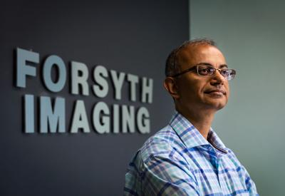 Gajendra Singh Forsyth Imaging