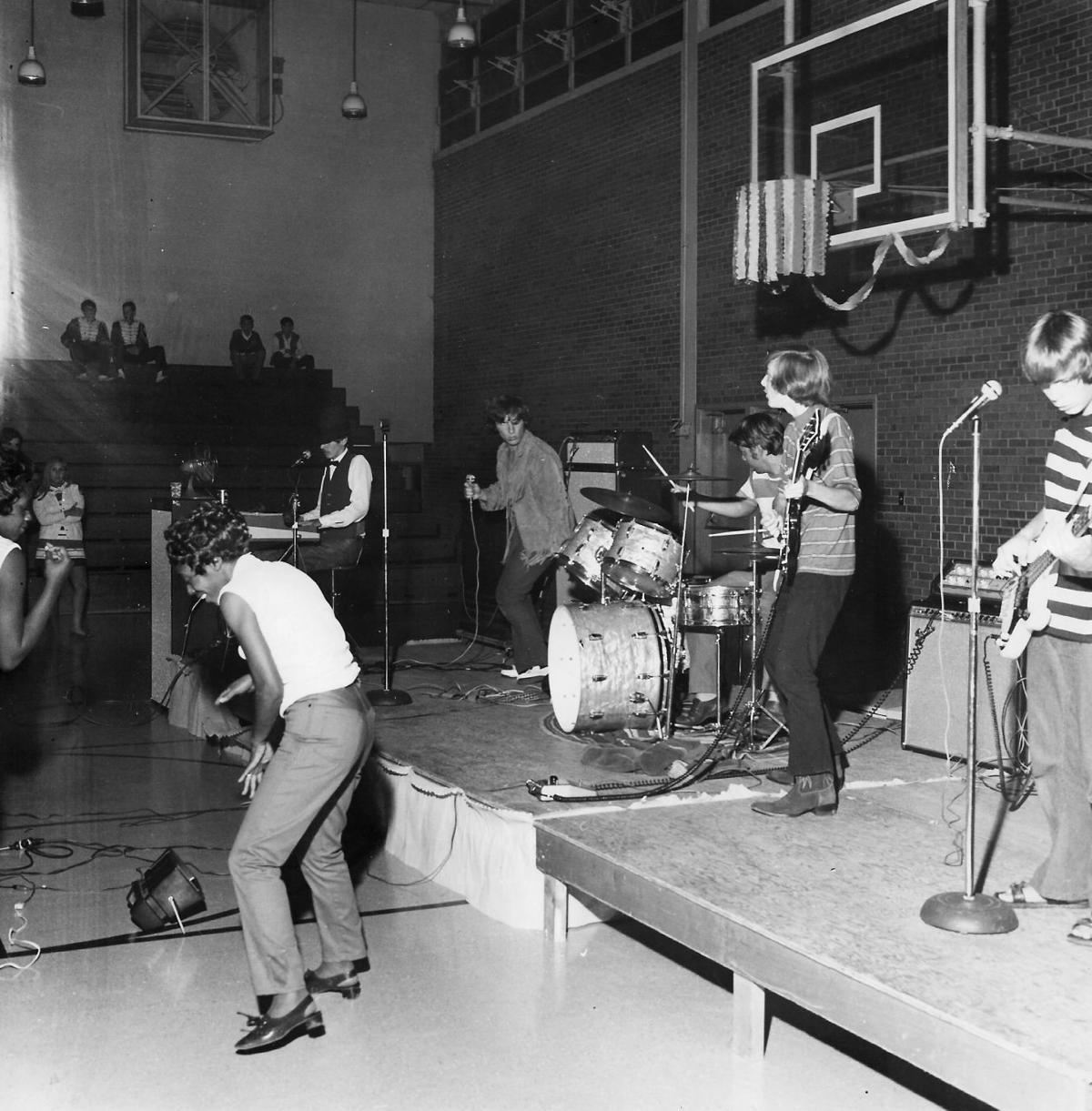 City's Music Luminaries Reunite To Celebrate The 1960s