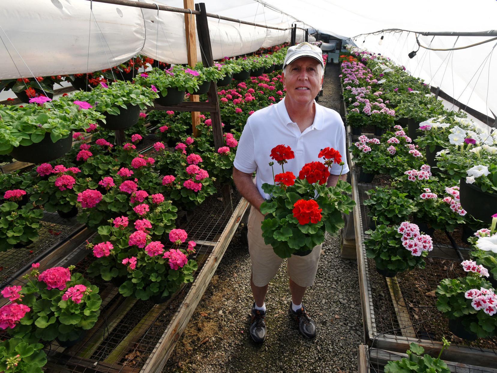Garden Centers Respond To Covid 19