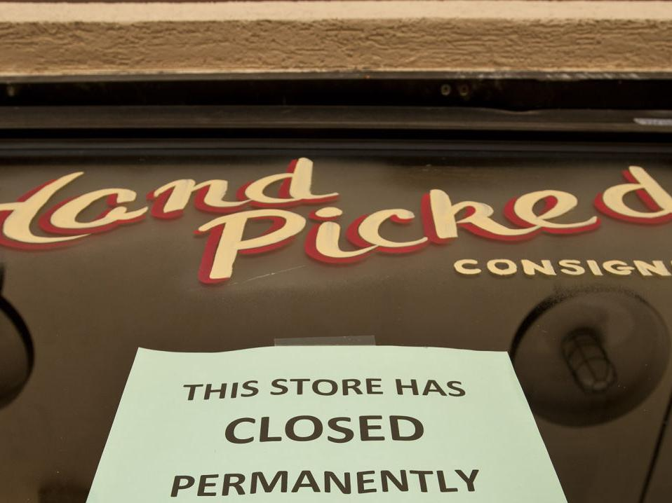 Closing Of Hand Picked Consignment Draws Concerns From Consignors