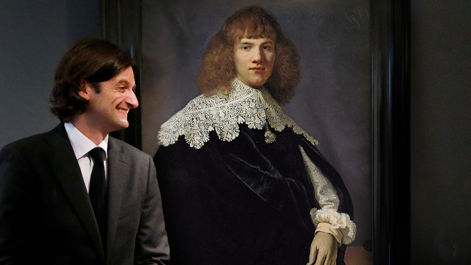 Movie review: How does it feel to own a Rembrandt? Or 15 of them? Inside the collectors' quest