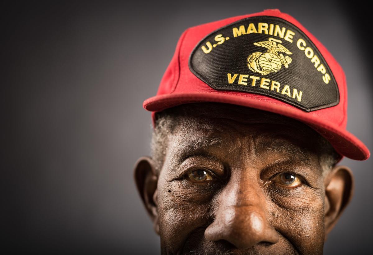 Veterans - Jakay William Ervin, Sr.