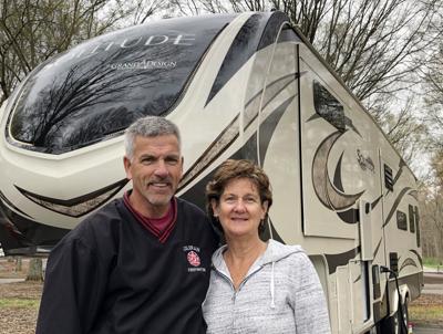 Joe and Michelle Hempel