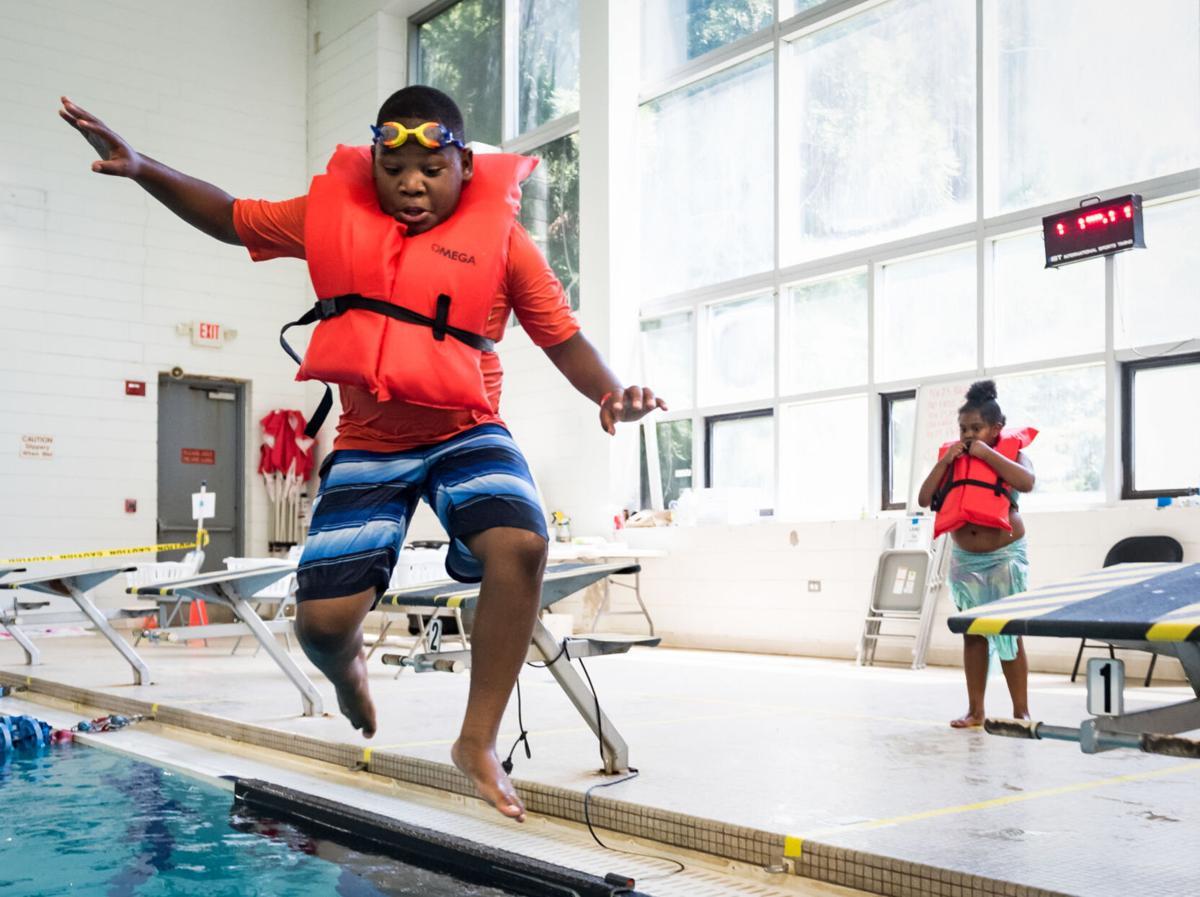 YMCA Summer Exploration Academy