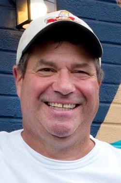 Dave Hillman