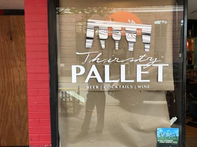 New Bar Opening In Downtown Winston Salem Dining Drinks