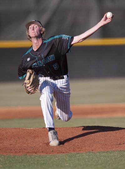 Reagan v. Mooresville baseball