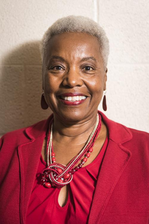 Annette Scippio, Winston-Salem City Council
