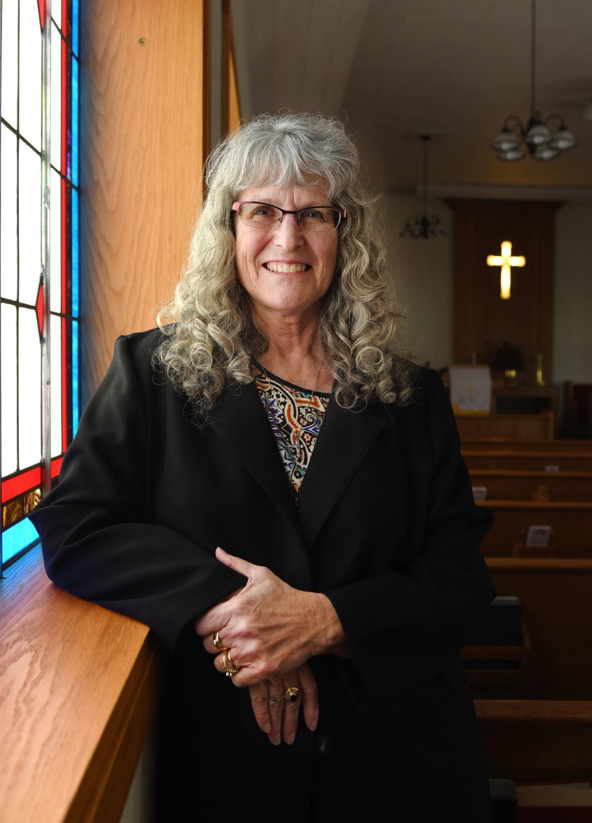 Sue Anne Morris