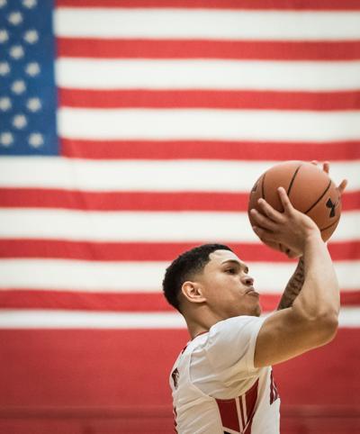 WSSU J.C. Smith Mens Basketball