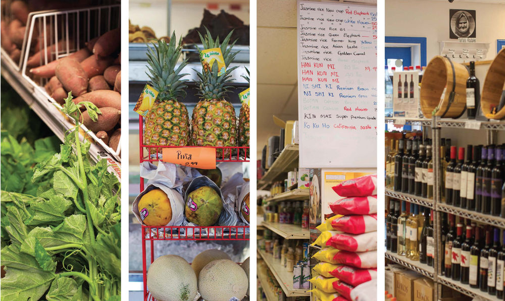 Foreign Markets | Winston-Salem Monthly | journalnow com